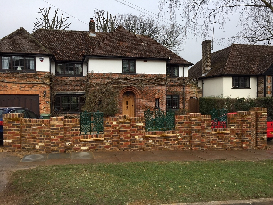 brickwork hemel hempstead