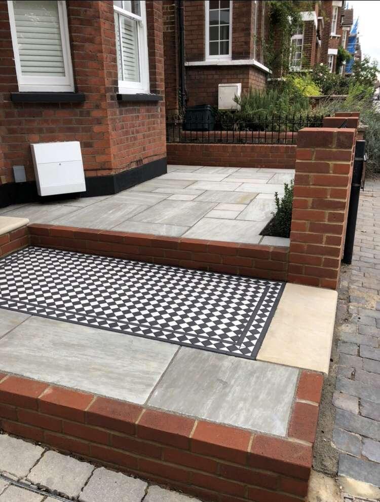 specialist bricklayer project brickwork in Hemel Hempstead